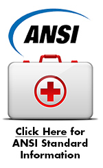 First Aid Kit ANSI Standards